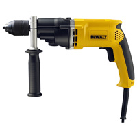 770 W - 2 Speed Rotary Drill with Clutch
