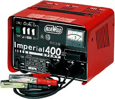 Imperial 400 Start Blue Weld Пуско-зарядное устройство